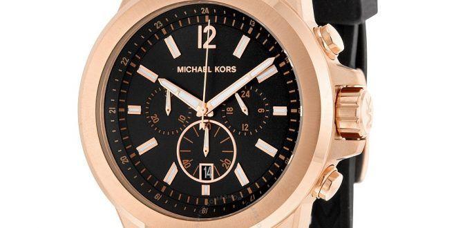 ساعات مايكل كورس رجالي Michael Kors ميكساتك Michael Kors Accessories Watches