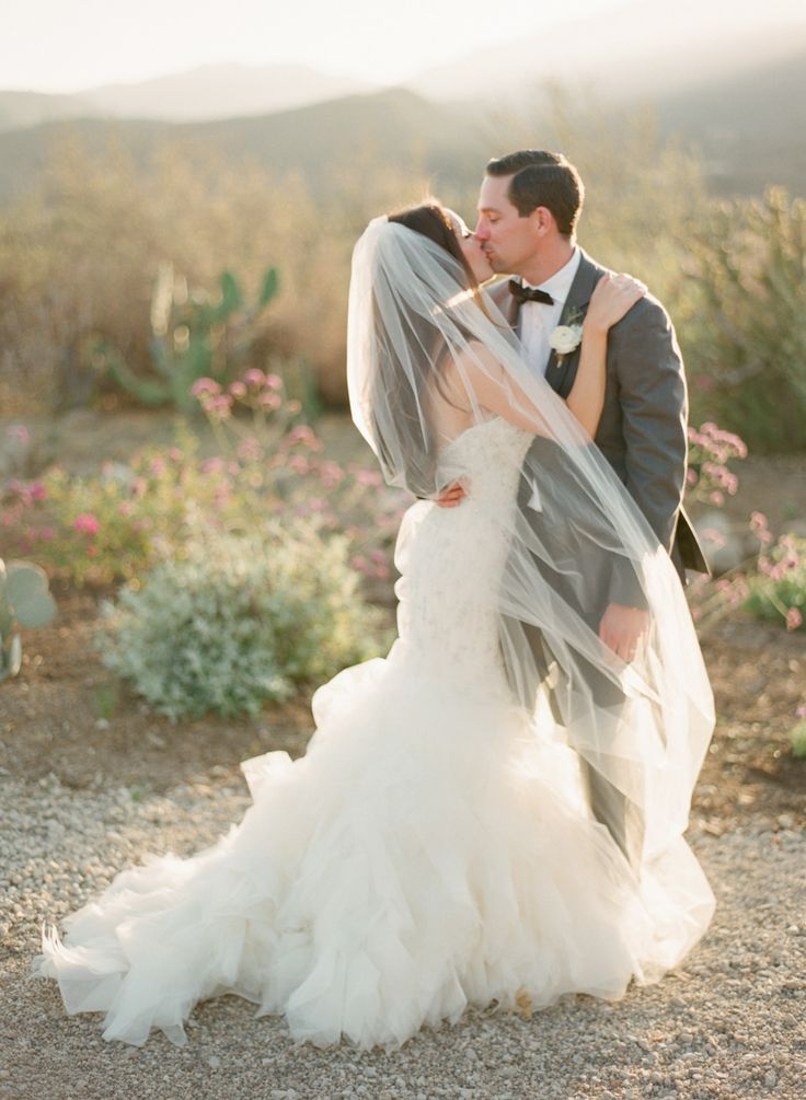 Joy de Vivre Event Design Boutique // Ojai Wedding at Red Tail Ranch  Read more - http://www.stylemepretty.com/2013/12/17/ojai-wedding-at-red-tail-ranch/