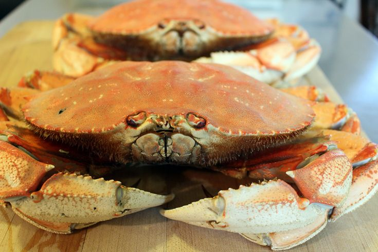 Cook, Clean, and Serve Whole Crab Like a Local: A Photo Tutorial. Post by Stephanie Rosenbaum Cooked whole Dungeness crab. Photo: Wendy Goodfriend