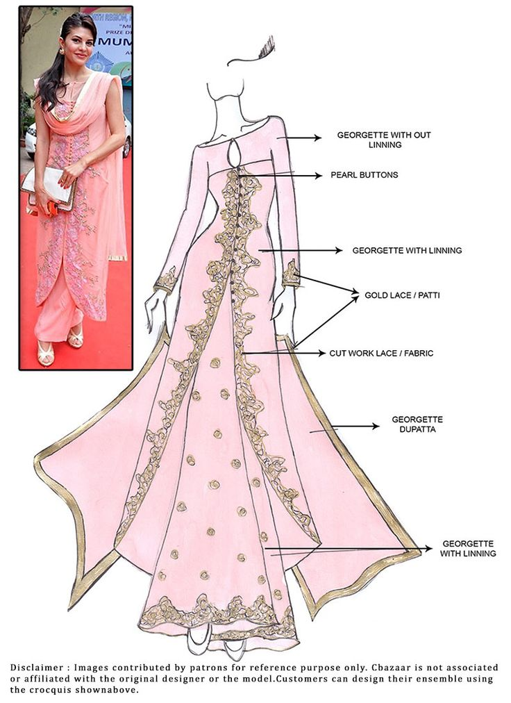 #DIY #JacquelineFernandez #Sharara Suit