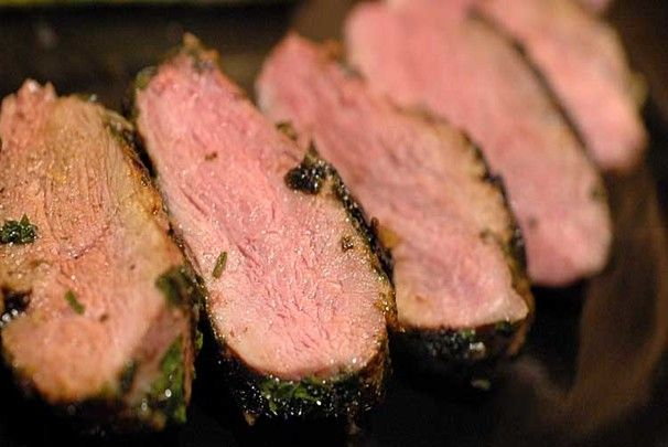 Best duck breast recipe. My husband loves to go duck hunting now I finally found a way to cook it, that i like!