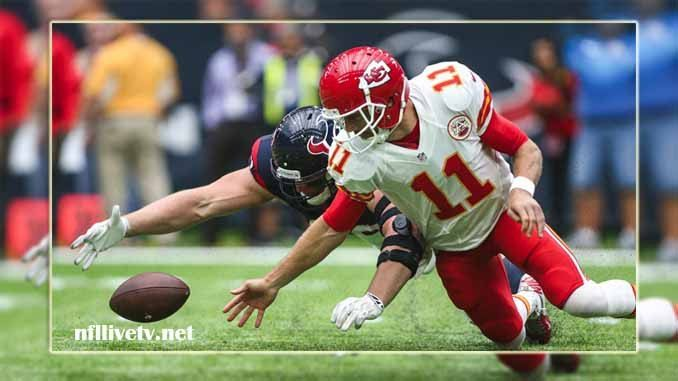 Kansas City Chiefs vs Houston Texans Live Stream Teams: Chiefs vs Texans Time: 8.30 PM ET Week-5 Date: Sunday on 8 October 2017 Location: NRG Stadium, Houston TV: NAT Kansas City Chiefs vs Houston Texans Live Stream Watch NFL Live Streaming Online TheKansas City Chiefsis a very famous...