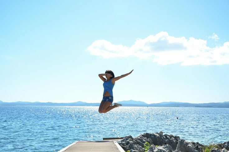the dab jump