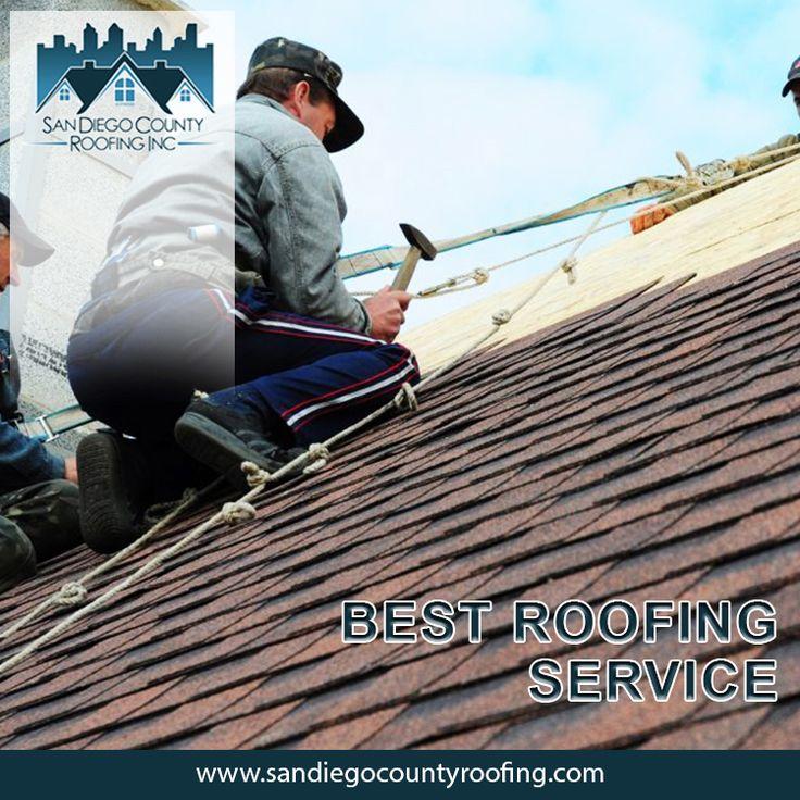 Roofing Contractor San Diego County, Solar Company CA