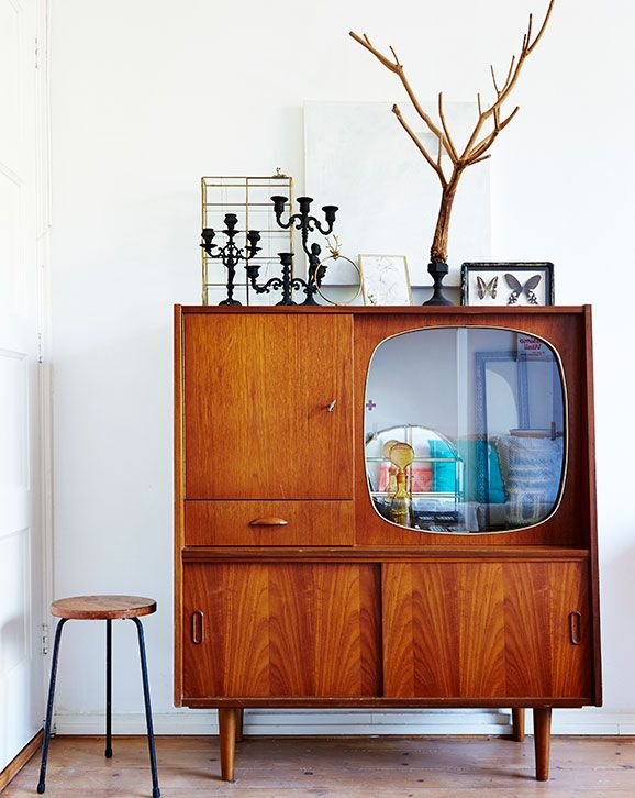 253 best I love VINTAGE/DANISH interiors images on Pinterest | At ...