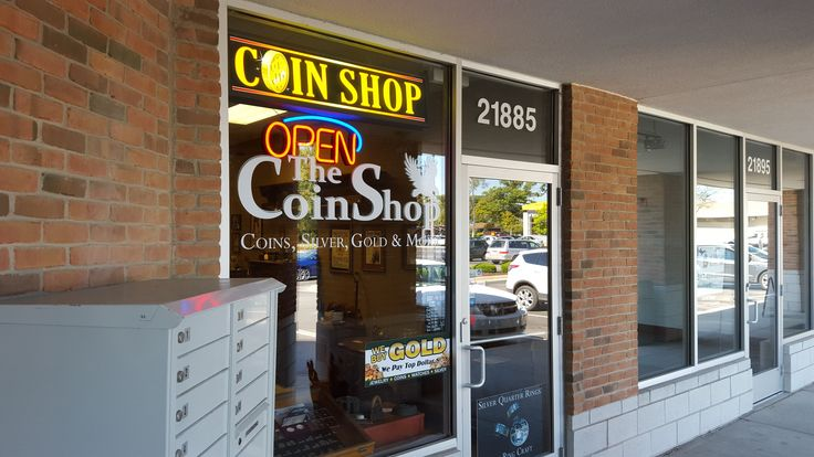 Coin Shop | Dealer In Coins, Silver Bullion and Gold Bullion We buy Gold Jewelry | South Lyon MI 48178 | Coin Dealer