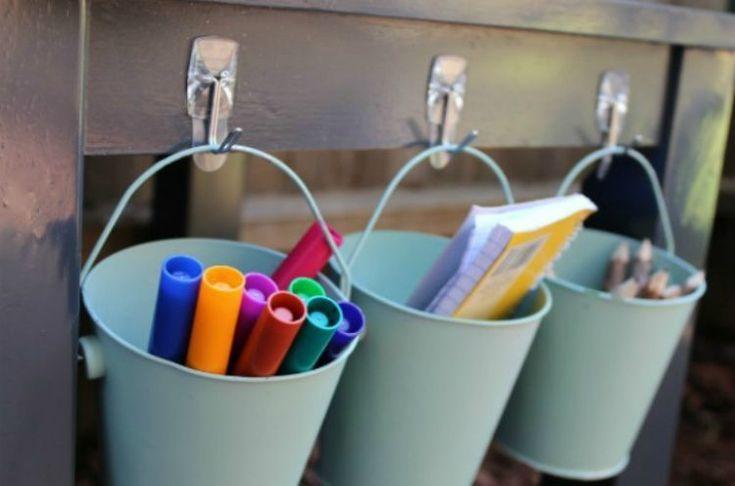 Qui savait que ces crochets étaient aussi polyvalents? Voyez 25 brillantes façons de les utiliser! - Trucs et Astuces - Des trucs et des astuces pour améliorer votre vie de tous les jours - Trucs et Bricolages - Fallait y penser !