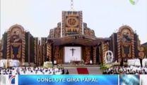Concluye La Gira Del Papa Francisco Por Latinoamérica #Video
