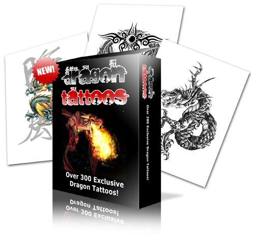 Dragon Tattoos. Take A Look At The Samples  http://payspree.com/1137/satelitetv