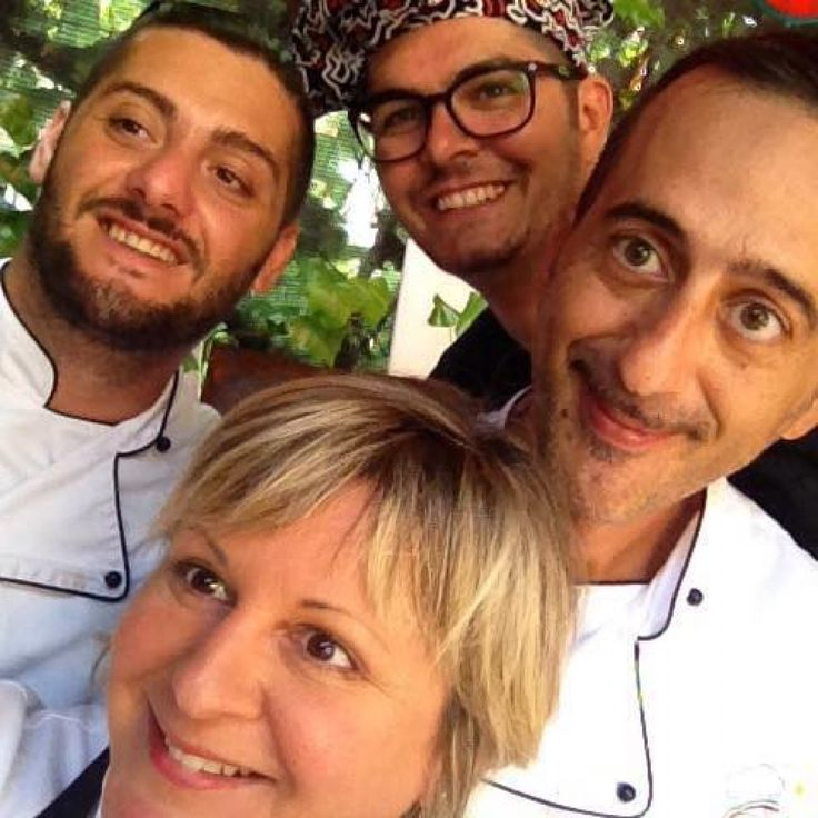 Masterchef Street food night ... Un super successo