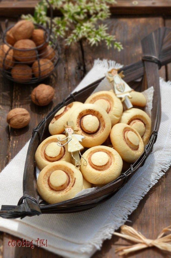Масленки по баба с орехи