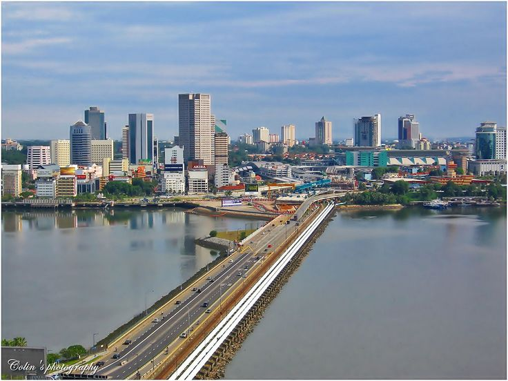 """The location is a prime waterfront site within Flagship """"A"""" of Iskandar Malaysia and within a 5km radius of the Johor Bahru central business district and the Johor-Singapore Causeway. Description from iskandarinsider.com. I searched for this on bing.com/images"""