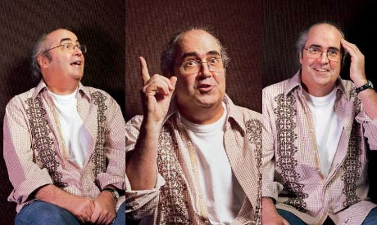 For months he couldn't speak. Even now, drinking wine tastes like Brillo pads and eating four spoonfuls of lasagne is a triumph. Danny Baker has never been one for self-pity, but mouth cancer tested him. Interview: Simon Hattenstone