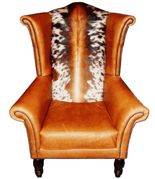 106 best images about cowhide chair on pinterest