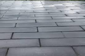 Billedresultat for belægning grå beton