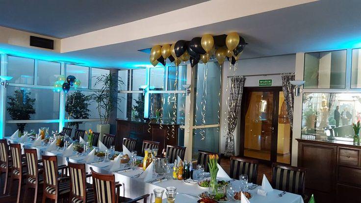 Na wyjątkowe okazje i okrągłe urodziny wybierz miejsce, które zauroczy Twoich Gości i na długo zapisze się wszystkim w pamięci... http://www.maranello.pl/