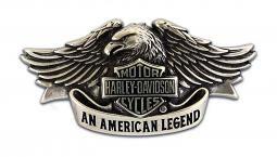 Harley-Davidson® Men's American Legend Belt Buckle