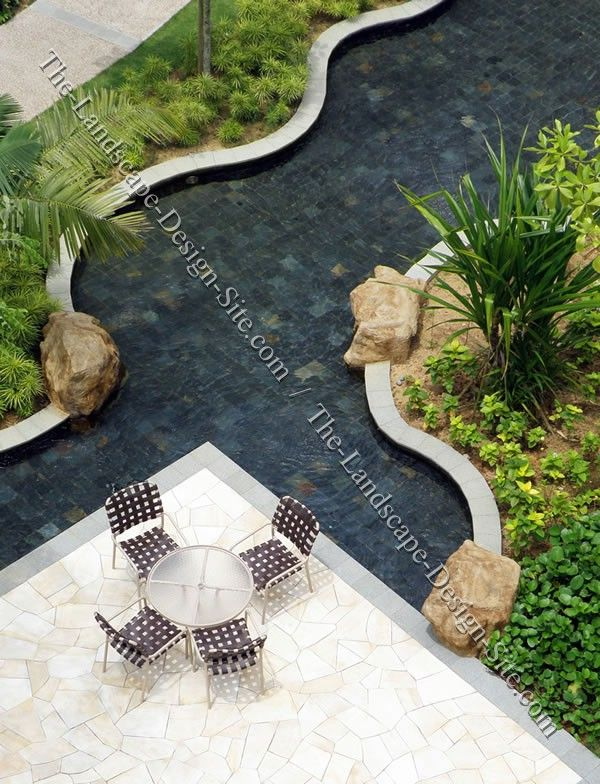 1000 images about pond ideas on pinterest backyard for Deck pond ideas
