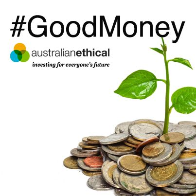 Our promise to all our clients is that we will invest your money in a way that aims to provide financial security for you and positive, sustainable change for society and the environment. #ethics #finance #investment http://www.australianethical.com.au/who-we-are