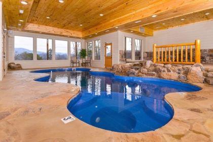 Sierra Springs - Private house TN