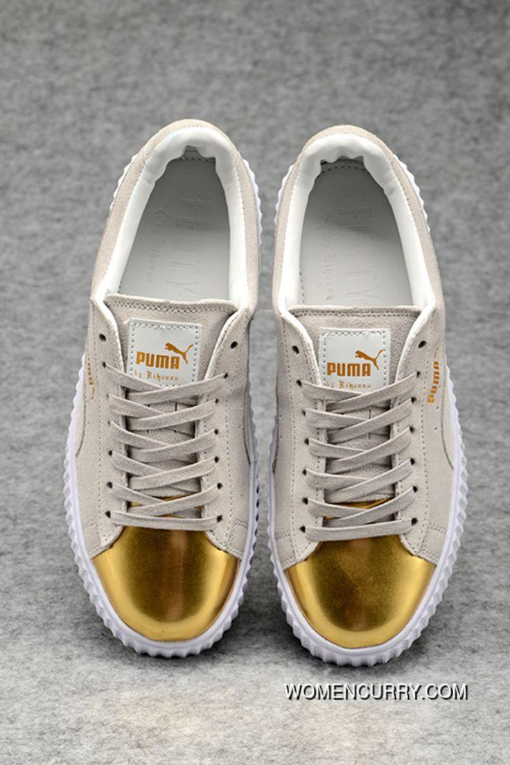 https://www.womencurry.com/puma-rihanna-beige-grey-gold-women-men-sneaker-2017-new-cheap-to-buy.html PUMA RIHANNA BEIGE GREY GOLD WOMEN MEN SNEAKER 2017 NEW CHEAP TO BUY Only $88.67 , Free Shipping!