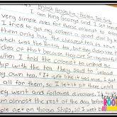 American Revolution....My FAVORITE!!!! - Teaching in Room 6