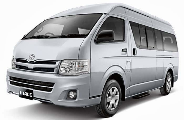 PORTAL INFORMASI - RENTAL MOBIL JOGJA | YOGYAKARTA: Nikmatnya Sewa Mobil Toyota Cummuter Hi Ace Di Jog...