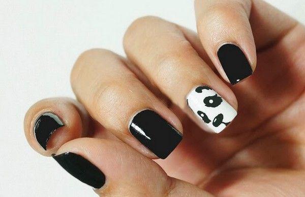 Nail designs tumblr   Cute acrylic nail designs   Cute ...