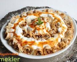 Ramazan'a Ozel Iftar Yemekleri | Resimli Yemek Tarifleri Hayalimdeki Yemekler