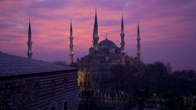 BBC - Culture - Cultural Calendar - Istanbul Film Festival