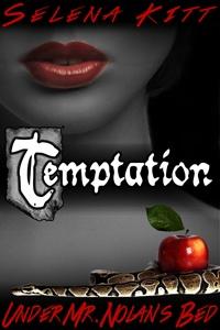 Temptation  Under Mr. Nolan's Bed  Selena Kitt