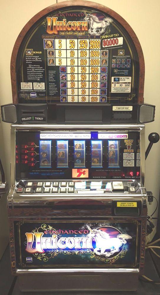 Slot machine anni 2000