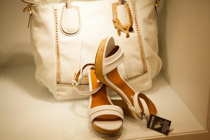 Evolution - Scarpe donna  #donna #glamour #chic #blach #highheel