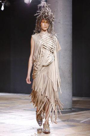 Junya Watanabe Ready To Wear Spring Summer 2014 Paris - NOWFASHION
