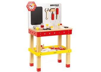 Magnetische Bricolo Werkzeugbank