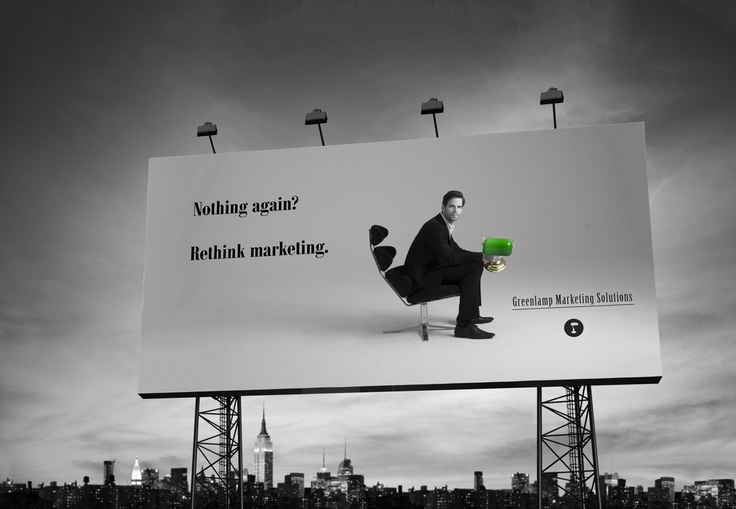 Marketing knowledge creates marketing effectiveness. http://www.greenlamp.com.au/our-approach/our-philosophy