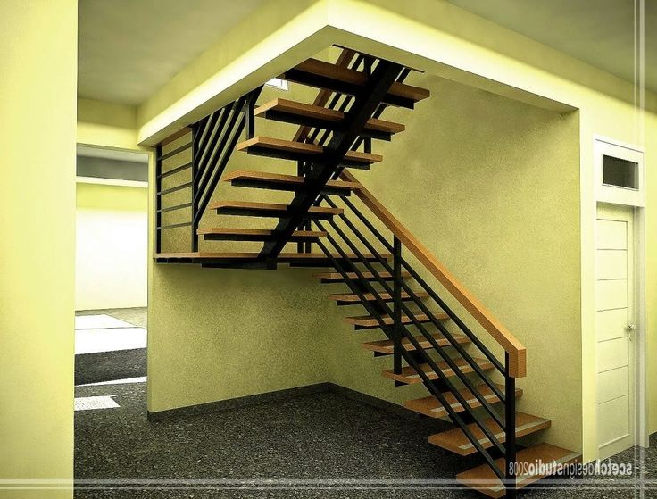 22 best Modern Stairs Design Ideas images on Pinterest | Modern ...