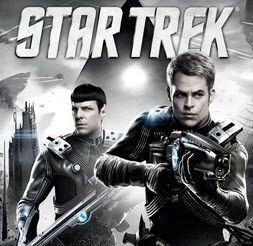 Star Trek Game To Be Released on April 23rd!