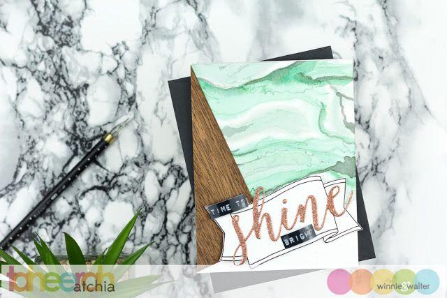 winnie & walter blog: The Gossip Column with Taheerah Atchia | No.6 - Marble