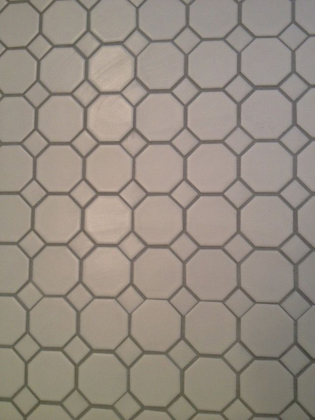 Georgian Style Kitchen Tiles