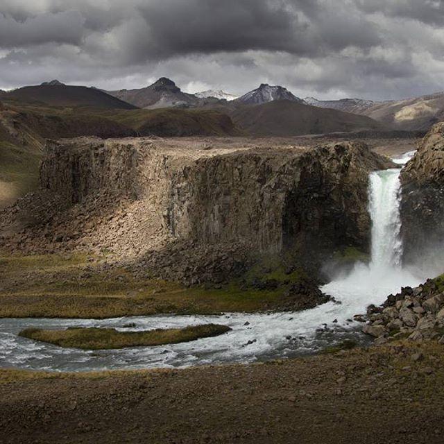 #TurismoSanClemente    SALTO DEL MAULE  Descubre lo natural 🌄🍃 Riquezas de paisajes geológicos con terrazas basálmicas que podrás recorrer a travez de históricos senderos.