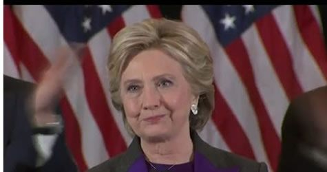 """This is a sad way to step off the stage,"" MSNBC's Mike Barnicle says in response to Hillary Clinton's latest tirade explaining why she lost the presidential election. Read Full Article Here PLEASE TAKE NATIONAL POLL. YOUR OPINION COUNTS."
