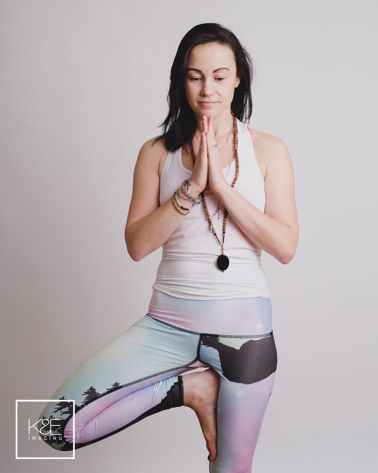 Yoga for Generosity
