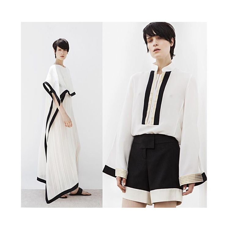Zeus+Dione | Resort 2016 Collection http://www.zeusndione.com/