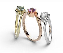 Lady ring 651-01R