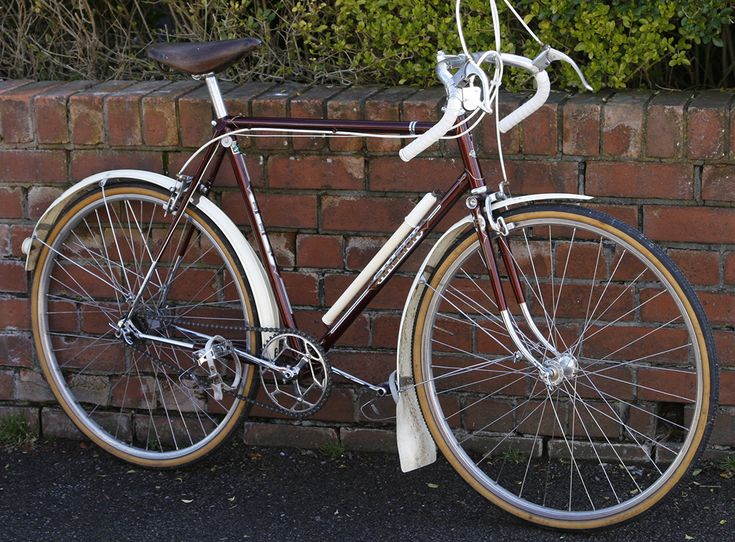 Raleigh Record Ace 1953