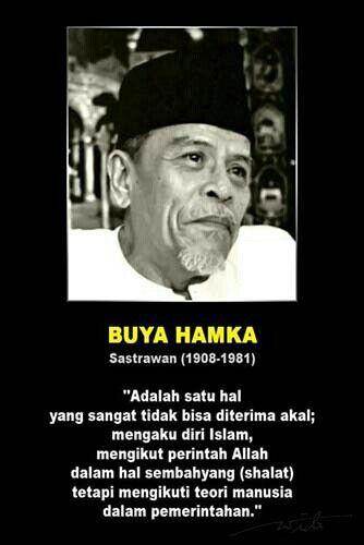 #BuyaHamka #quotes