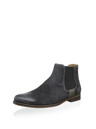53% OFF Modern Fiction Men's Chelsea Boot (Charcoal)