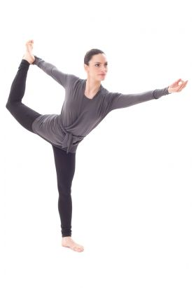ORGANIC COTTON LEGGINGS for yoga and Pilates from Asquith UK.