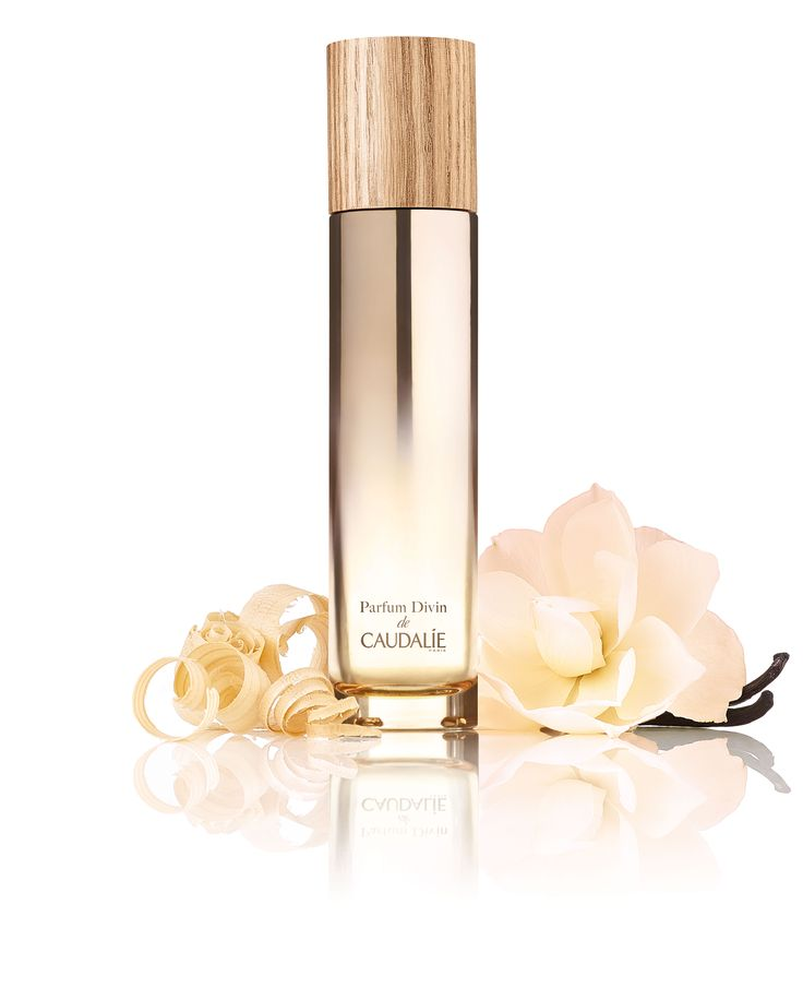 This is the scent of the summer - just out now one whiff and you will be hooked. Parfum Divin by Caudalie